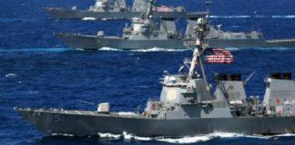 China prohibe escala de militares en Hong Kong