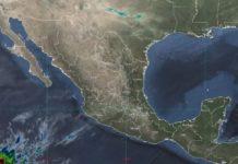 Frente Frío 19 se extiende por el Golfo de México, provocará lluvias