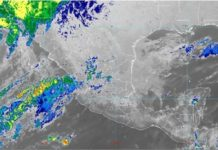Tormenta invernal anticipa nevadas y caída de agua nieve en BC