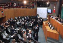Diputados posponen sanción a gobernador de N. León