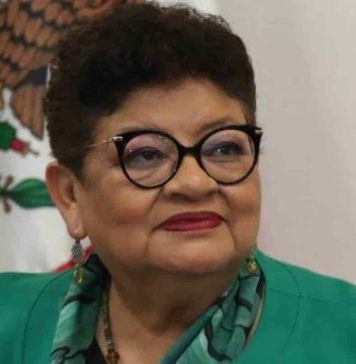 Ernestina Godoy, la mejor
