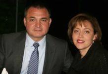 SAT perdonó más de 4 millones a esposa de García Luna