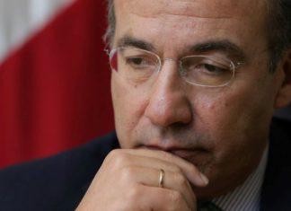 Responden a Calderón: los tianguis, más limpios que tu gabinete