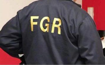 FGR, datos abiertos