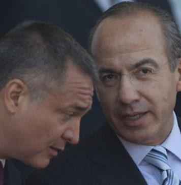 AMLO: Transferencia a García Luna habría sido durante calderonismo