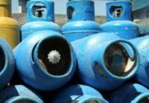 Gas lp redujo su precio en 2019