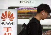 Huawei, tecnología propia