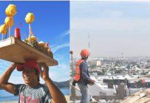 INEGI, empleo formal e informal, 2018