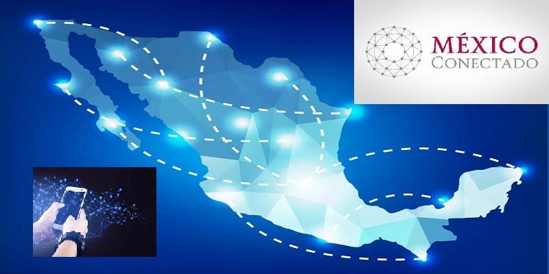 Internet para todo México: SCT