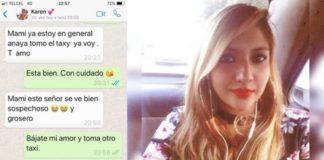 #TebuscamosKaren: Localizan a joven desaparecida en la CDMX