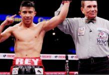 Mexicano gana título Mosca, box