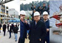 México 6o en geotermoeléctricas