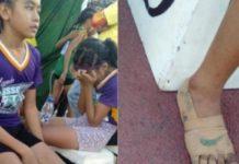 Niña filipina se gana los corazones de la red