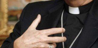 Proponen incluir a sacerdotes en el Código Penal, por agresiones sexuales