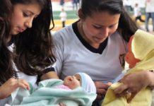Segob urge prevenir embarazo precoz