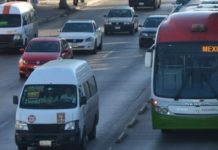 Autorizan aumento en el precio del transporte en Edomex