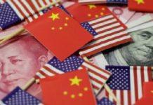 Trump, menos presiones a China