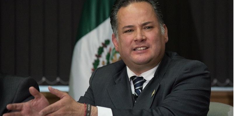 García Luna operó durante dos sexenios