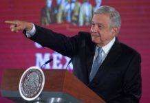 Me dejo de llamar Andrés Manuel si no terminamos Santa Lucía en 2022