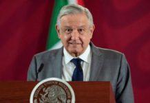 AMLO informará sobre cuánto asciende deuda de Salinas Pliego al SAT