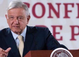 AMLO: Identificados 2 posibles casos de coronavirus, uno en Tamaulipas