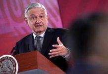 AMLO: No hace falta reforma electoral sólo reducir presupuesto a partidos