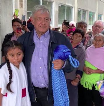AMLO, a través del Insabi, terminará hospital abandonado en Oaxaca