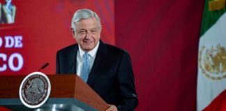 AMLO solicita elevar a rango constitucional apoyos, con presupuesto