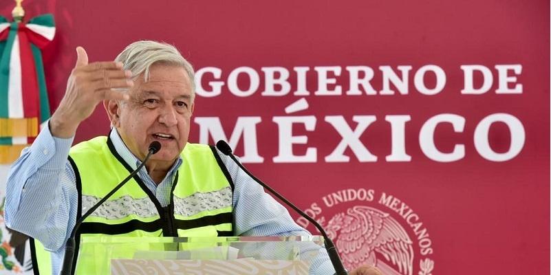 AMLO en Monterrey