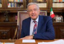 AMLO: Buena noticia aprobación de T-MEC, traerá bienestar
