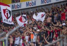 Femexfut veta al Estadio Jalisco por grito homofóbico