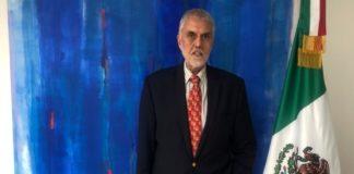 Edmundo Font, nuevo encargado de negocios en la embajada de Bolivia