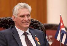 Cuba por diálogo con EU