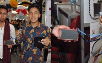 IPN: Crean dispositivo para que personas ciegas se desplacen mejor
