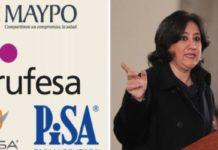 SFP inhabilita 6 farmacéuticas, va por PISA por desabasto
