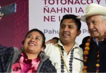 AMLO, gasoducto Tuxpan Tula no pasará por Pahuatlán
