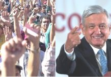 AMLO reafirma democracia en sindicatos