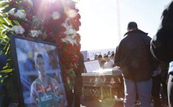 Asesinan a joven atleta en Ciudad Juárez, lo despojaron de su beca