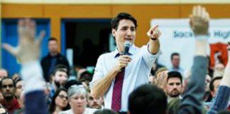 Canadá inicia aprobación de T-MEC