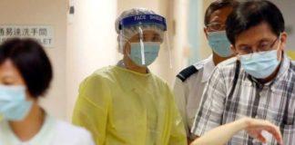 Aumenta a 62 los casos de un nueva neumonía viral en China