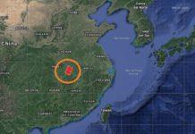 China, contención de coronavirus