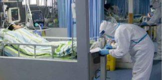 China, primer persona curada de coronavirus