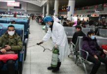 China, SRE y Salud apoyan a comunidad mexicana