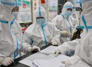 China. acelerado desarrollo de vacuna