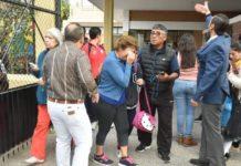 Alumno protagoniza tiroteo dentro de un colegio de Torreón