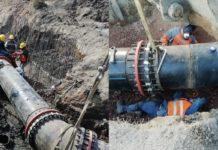 conagua concluye obras en Valle de México