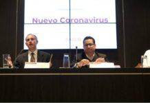Salud, México sin casos confirmados de coronavirus
