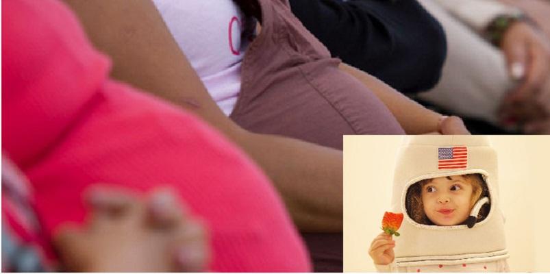 """Estados Unidos restringirá """"turismo de maternidad"""""""