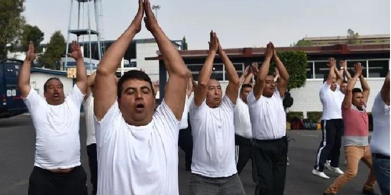 INEGI, poco ejercicio físico