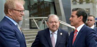 Por enriquecimiento y lavado, UIF denuncia a Edgar Elías Azar